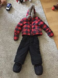 12-18 month Joe Fresh Snow suit