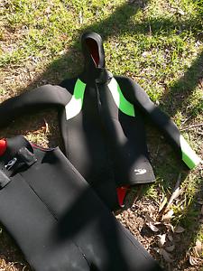 Diving suit sonar australia Mount Martha Mornington Peninsula Preview