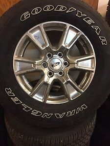 18' 275-65-18 FORD F150 NEW YOUR CHOICE EITHER SET $1350 FIRM