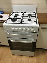 Gas Oven, cooktop & griller - freestanding Chef Wollstonecraft North Sydney Area Preview