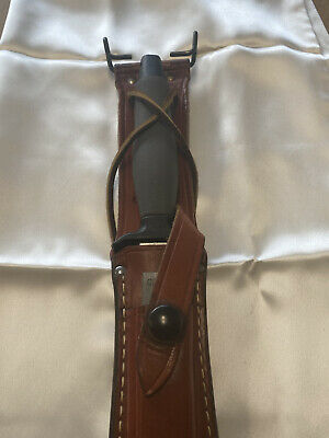 1975 Vietnam War Gerber Mark II Survival Knife -Mk 2 Survival/Collection #043562