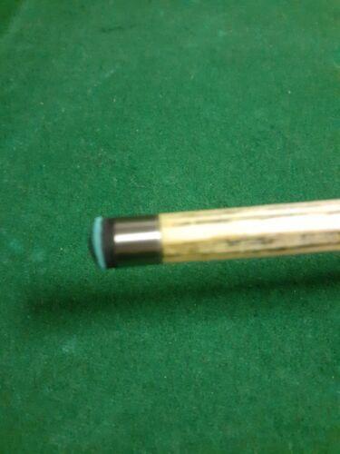 Titanium snooker/pool ferrule
