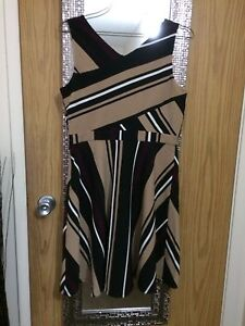 Ladies dress bought at Ricki's