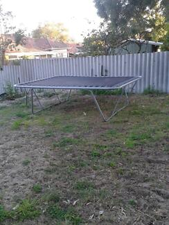 trampoline West Perth Perth City Preview