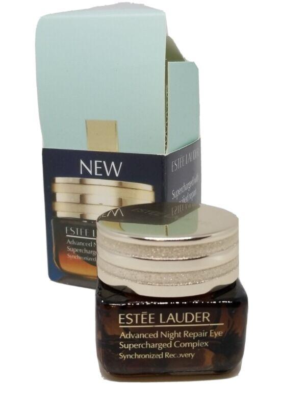 Estee Lauder Advanced Night Repair Eye Supercharged Complex 0.5 oz - NEW