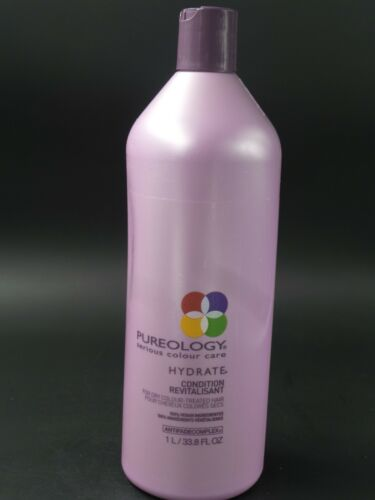 Pureology Hydrate Conditioner, 33.8 oz