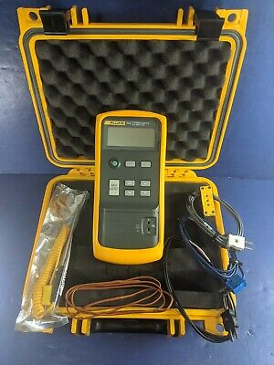 Fluke 714 Thermocouple Calibrator Case Screen Protector Accessories