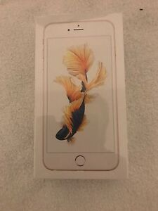 BRAND NEW IPHONE 6S PLUS 32GB  - FOR TRADE/SALE.