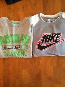 Boys clothing lot - size small