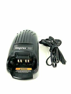 Motorola Wpln4114ar Impres Radio Battery Charger Xts5000 Xts3000 Xts2500 1500