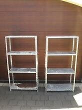 Shelving, metal Shoalwater Rockingham Area Preview
