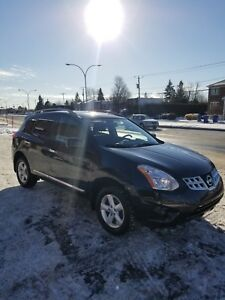 Nissan rogue awd special edition 2013