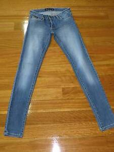 BARDOT denim skinny jeans ladies size 10 *EXCELLENT COND.' Morayfield Caboolture Area Preview