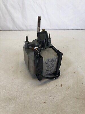 Broan Nutone Motor Je Sp-61k32 99080599 120v 60hz 1.5a Fan Motor