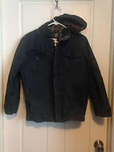 Old navy 10 to 12 size jacket - like new