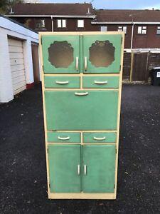 Superieur 1950u0027s Retro Vintage Kitchen Cabinet / Unit, Larder / Pantry   Good  Housekeeping