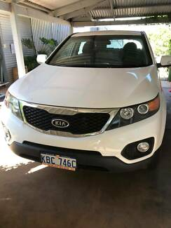 Kia Sorento one owner Piccadilly Kalgoorlie Area Preview