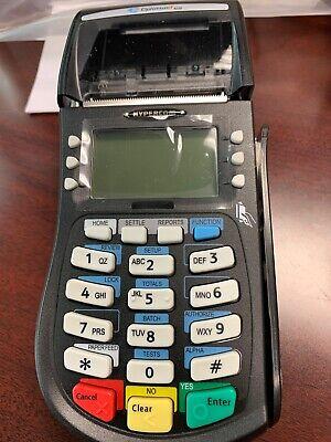 Hypercom Equinox T4220 Credit Card Terminal - Optimum T4220 Power Cordsupply