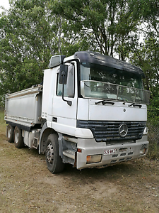 TIPPER TRUCKS FOR IMMEDIATE SALE Gilston Gold Coast West Preview
