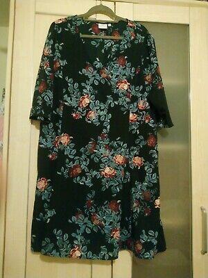 Floral Dress from Junarose Size 20