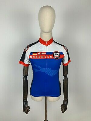 Sobike Cycling Pro Bodensee Techo Camiseta de Bicicleta Culotte Jersey Bike S