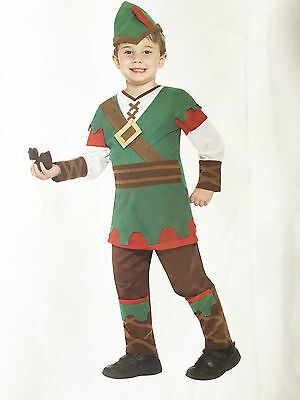 FANCY DRESS OUTFIT ROLE PLAY COSTUME FOR BIRTHDAY PARTY WORLD BOOK DAY  ()