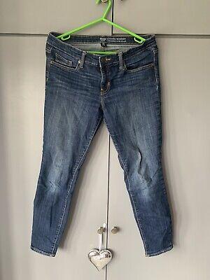 Gap Jeans Legging Skimmer Size 12R