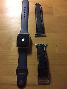 Apple Watch 42mm Edition 0 (Negotiable)