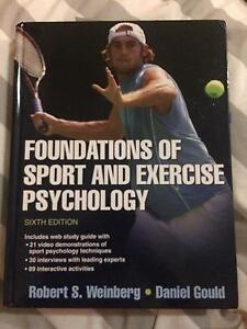 Foundations of Sport and Exercise Psychology Newmarket Brisbane North West Preview