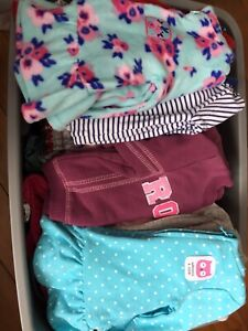 Lot of Girl Clothes - 6-12 Months
