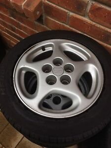300zx Stock Rims Wynn Vale Tea Tree Gully Area Preview