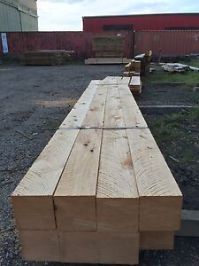 Cypress 150X150 Feature Timber Fence Gate Pergola Posts