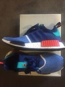 Adidas Consortium x Packer NMD PK Rossmoyne Canning Area Preview