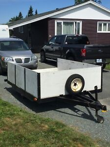 Trailer Buy Or Sell Used Or New Cargo Trailers In Dartmouth