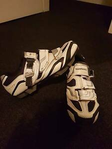 Shimano XC50 size 45 MTB shoes - mountain bike Randwick Eastern Suburbs Preview