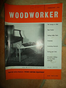 Woodworker-February-1962-Retro-Vintage-Illustrated-Magazine-Advertising