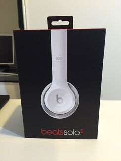 Beats headphones Bundamba Ipswich City Preview