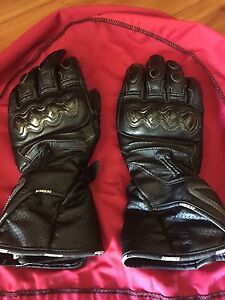 Dainese Motorycle Gloves Kensington Norwood Area Preview
