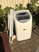 Midea Portable Air Conditioner 4.1KW Cooling Mount Druitt Blacktown Area Preview