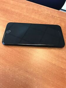 Iphone 7 128G jet black ( noir lustré )