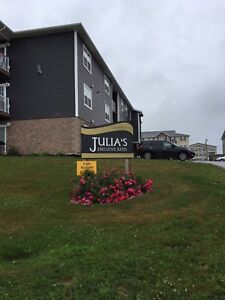 Julia Executive Suites -2 Bedroom Suites Coming Available