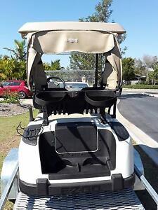 2012 Ez-Go Electric Golf Cart Windaroo Logan Area Preview