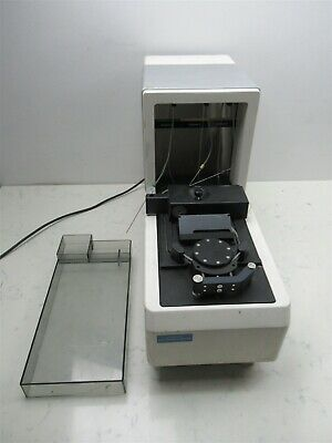 Roche Cobas Ise Mira 33-4341 Biochemistry Analyzer Switzerland Lab Unit