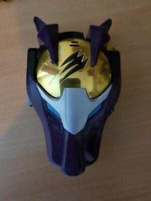 Power Rangers Morpher  ()