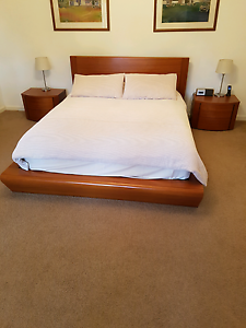 Bed Suite - Modern Style Woodforde Adelaide Hills Preview