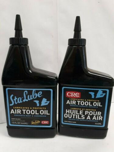 Air Tool Oil, 15 Fl Oz (2 Pack),  No. SL2531 | Item# 1007835