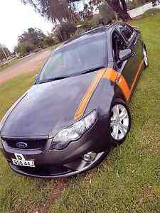 For sale  and swap ford falcon Griffith Griffith Area Preview