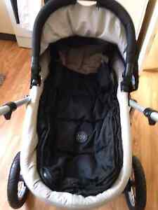 BERTINI TRIO pram Homebush Strathfield Area Preview