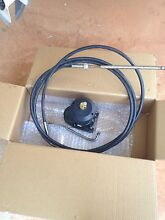 Steering kit for 5.5- 6.5m boat Perth CBD Perth City Preview