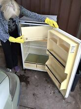 Small fridge - suitable as reptile egg incubator Marion Marion Area Preview